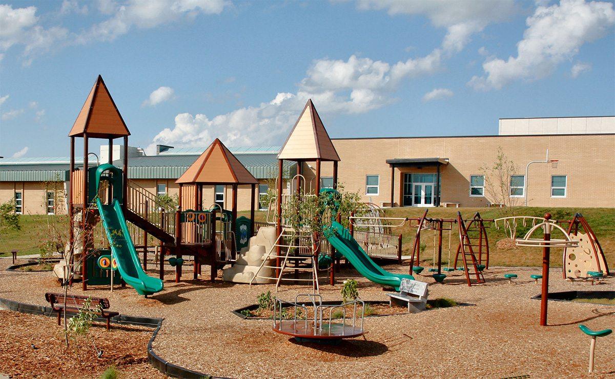 Hickory Hills K-8 School Seeking LEED Silver Certification