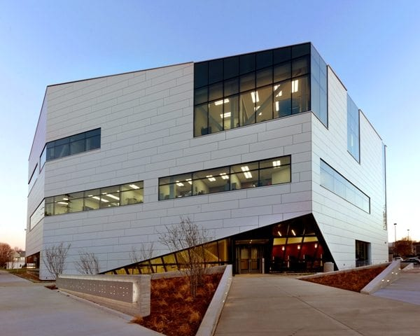 Missouri State University O'Reilly Clinical Health Sciences Center