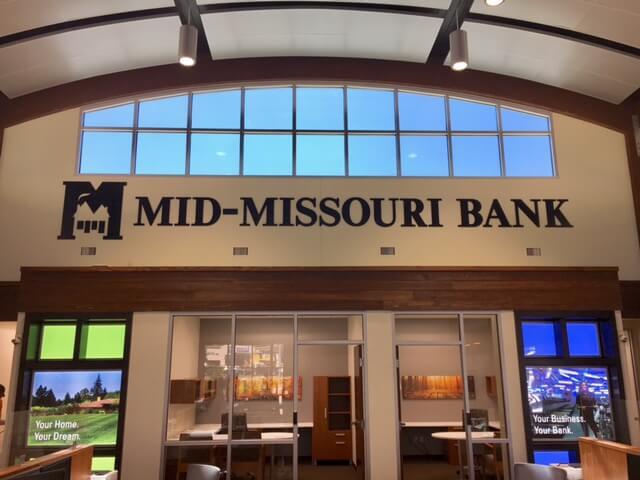Mid-Missouri Bank Springfield