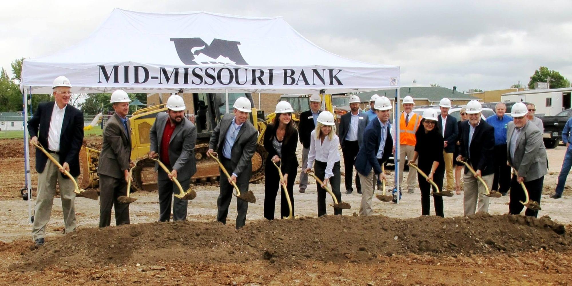 Mid-Missouri Bank Mount Vernon