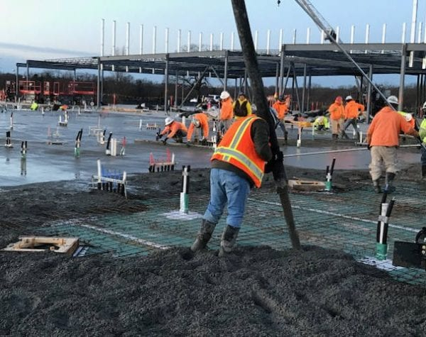 mercy clinic branson dewitt concrete crew