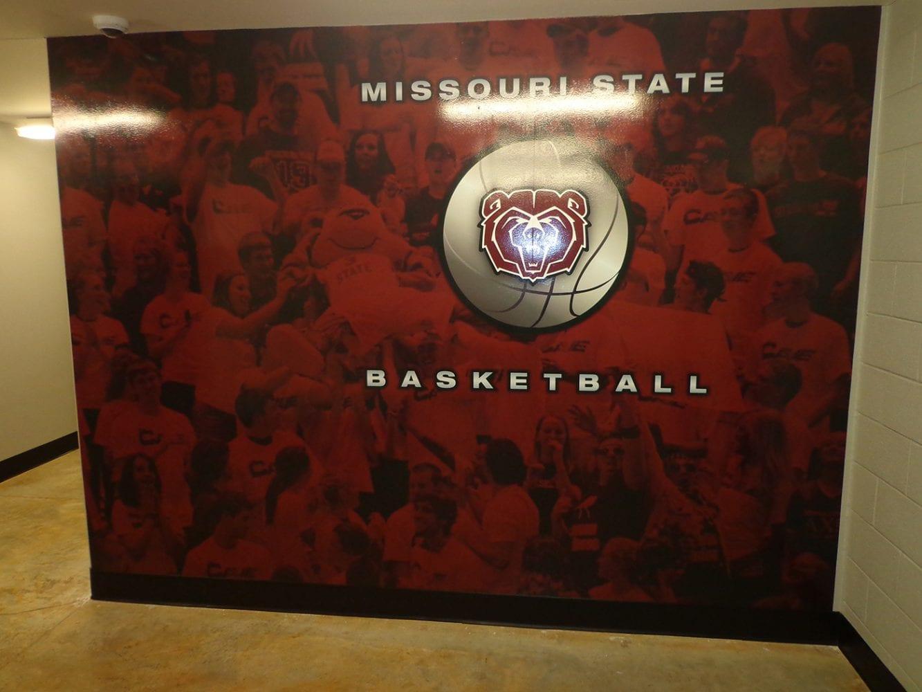 Jim Morris Basketball Complex JQH Arena