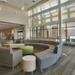 Mercy Clinic – Lobby'