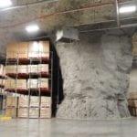 Springfield Underground: Warehouse 9