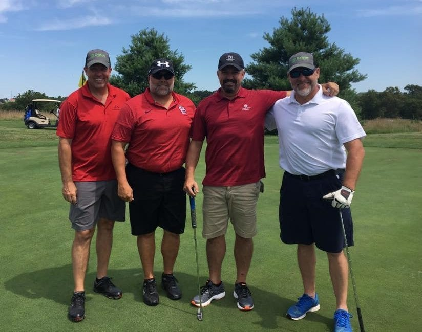 Annal Dewitt Golf Tournament