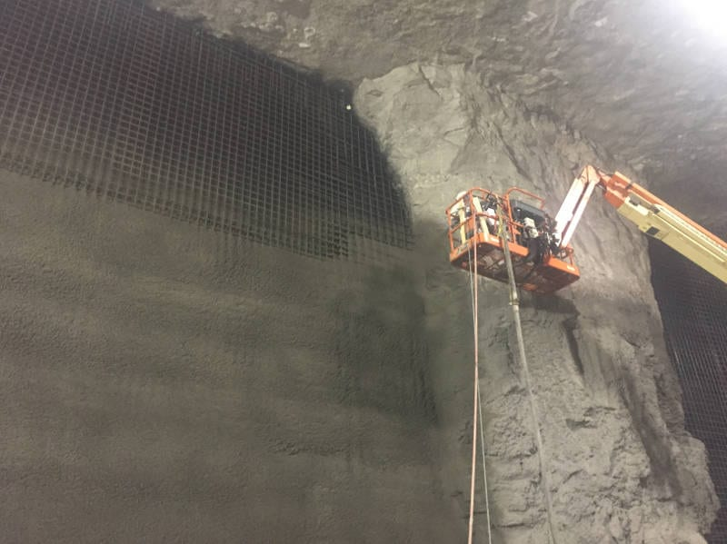 springfield-underground-warehouse-19-shotcrete-walls