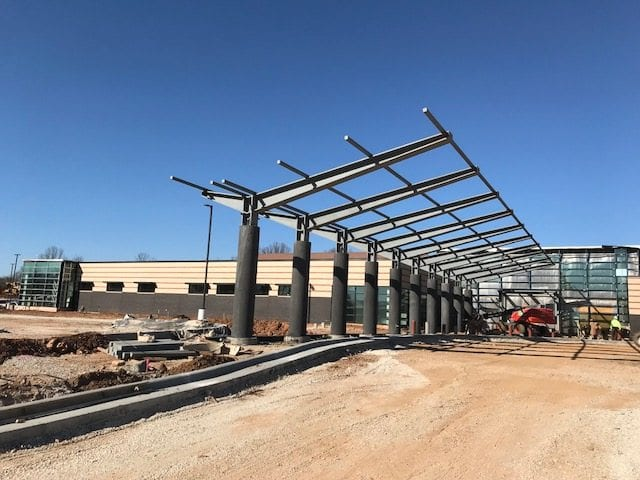 va-clinic-patient-entry-steel