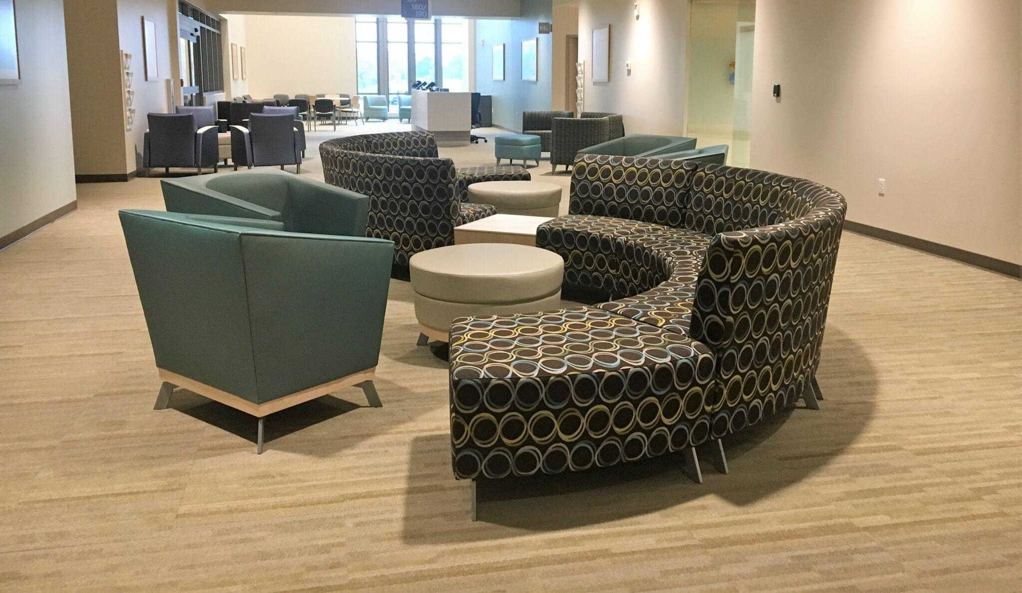 Mercy Branson Multi-Specialty Clinic – Branson, Missouri