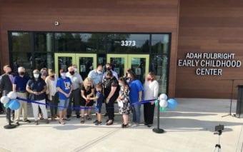 Springfield Public Schools Adah Fulbright Early Childhood Center