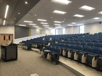 MO S&T Student Classroom Learning Center