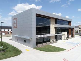 Mid-Missouri Bank Operations Center